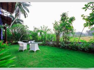 Portuguese styled villa in Arpora - Nagoa, Goa - Arpora vacation rentals