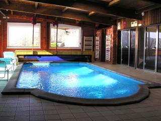 Villa Orchidée Alsace, piscine intérieure, 15 pers - Saint Amarin vacation rentals
