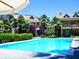 Aquamarine 2C1, Good location, car is not needed - Gocek vacation rentals