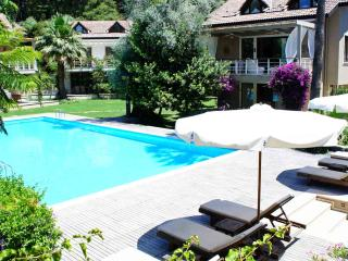 Aquamarine 2D1 Luxury Garden Duplex, Good location - Gocek vacation rentals