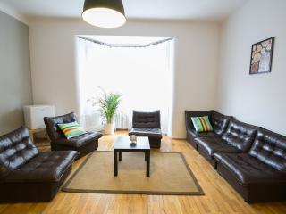 BIG GROUP apartment in party area up to 25 pax - Budapest vacation rentals
