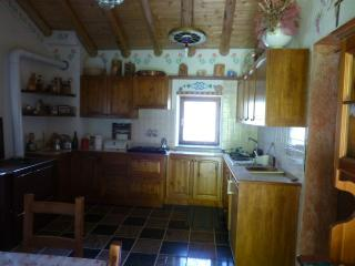 Bright 3 bedroom Chalet in Corteno Golgi with Stove - Corteno Golgi vacation rentals