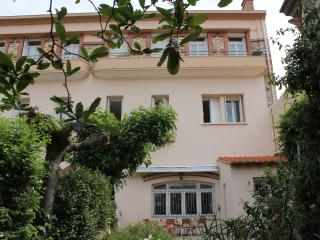 4 bedroom Apartment with Internet Access in Port-Vendres - Port-Vendres vacation rentals