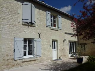Nice House with Internet Access and Satellite Or Cable TV - La Celle-Saint-Avant vacation rentals