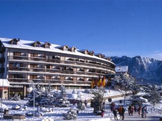 Centro Vacanze Veronza - Monolocale - Cavalese vacation rentals