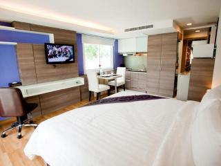 Beautiful Modern apartment in hear of bangkok - Bangkok vacation rentals