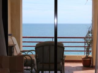 LOCATED ON THE BEACH! Pool, wifi, communal jacuzzi - Benalmadena vacation rentals