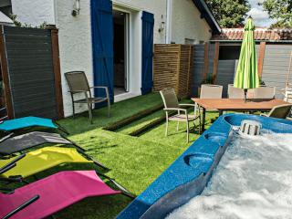 Maison Typique du Bassin d'arcachon, T4 duplex - Andernos-les-Bains vacation rentals