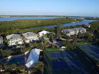 Home in private area of resort with sun decks on both sides of house! - Placida vacation rentals