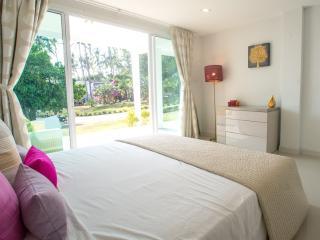 Coconut Bay luxury 2-bed, pool & private beach - Ko Lanta vacation rentals