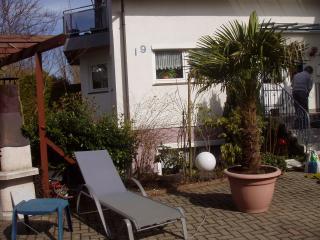 Ferienwohnung BELLA mit 3 Schlafzimmern - Rheinfelden vacation rentals