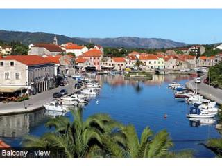 Apartment Darinka 7 - Hvar vacation rentals