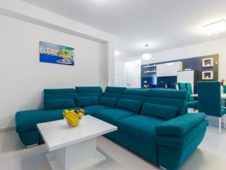 Apartment in villa woth pool, Vodice - Vodice vacation rentals
