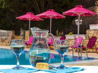 Kefalonia Island 1 Bedroom Flat + Pool Sleep 2 / 4 - Argostolion vacation rentals