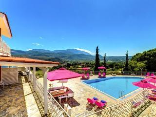 Kefalonia Island Premium FLAT, Pool Sleeps 2 / 4 - Argostolion vacation rentals