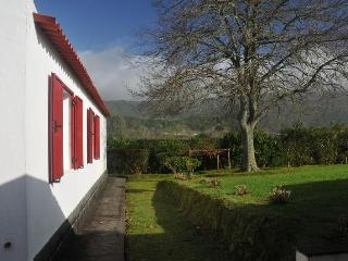 Furnas Valley View House - Furnas vacation rentals