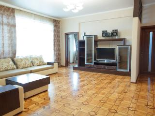 Two-bedroom apartments on Pervomaiskaya 11 - Sochi vacation rentals