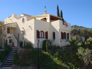Luxury 4 bedroom villa, full air con & Free Wifi - Los Belones vacation rentals