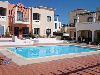 2-bed.mezonet Wi-Fi in heart Paphos for 6 people - Paphos vacation rentals