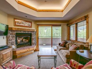 Spectacular Location On The Mountain with Wrap around Deck and Grill - Steamboat Springs vacation rentals