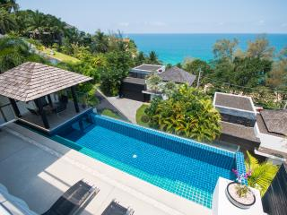 Beautiful 3-Bedroom Villa at Surin Beach - Cherngtalay vacation rentals
