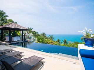Deluxe 4-Bedroom Villa at Surin Beach - Cherngtalay vacation rentals