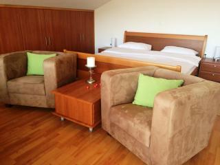 Luxury**** Studio App 13, Sea View, Kožino-Zadar - Kozino vacation rentals