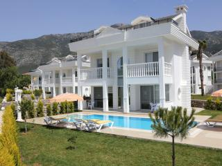 Hisar Park 4 Bedroom Villa (A) - Hisaronu vacation rentals