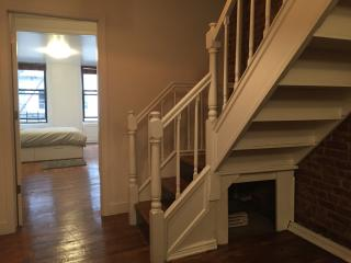 Classic Midtown Manhattan 3-Bedroom 2 Bath - New York City vacation rentals