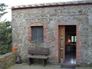 Bio Agriturismo Reggioli - Stanza dell'Ortolano - Gaiole in Chianti vacation rentals
