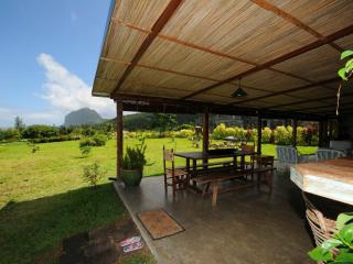 Ocean View Baie du Cap ideal for Kitesurfers - Le Morne vacation rentals
