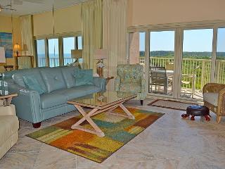 Stunning condo w/expansive Gulf & beach views - completely remodeled! - Miramar Beach vacation rentals