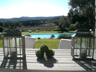 Traditional Provencal Villa close to Pampelonne. - Ramatuelle vacation rentals