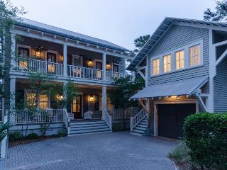 Seaside/Watercolor  79 Dandelion 5 bedroom home - Santa Rosa Beach vacation rentals