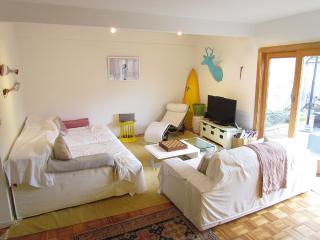 Modern beach home on the golf course - Montauk vacation rentals