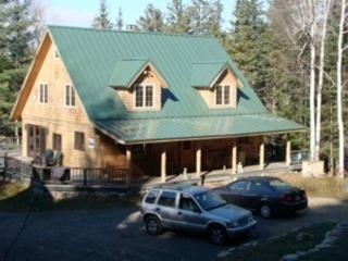 Sunny 5 bedroom Cabin in Keene - Keene vacation rentals