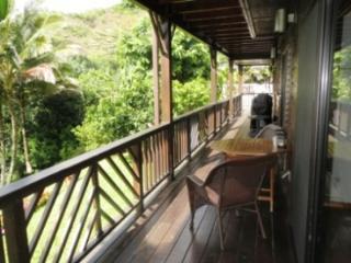 Wailua Hideaway-At Base of Sleeping Giant Mountain - Kapaa vacation rentals