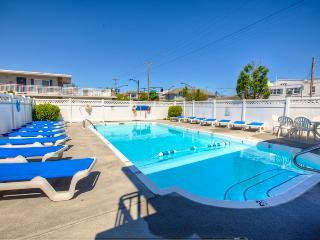 Sun Beach 120 - Ocean City vacation rentals