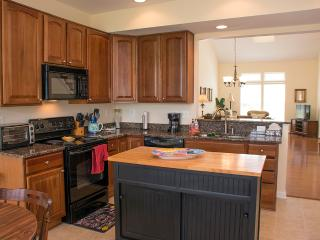 Perfect House with Internet Access and Dishwasher - Selbyville vacation rentals