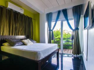 BEACH VIEW STUDIO 2 w/ KITCHEN - Malay vacation rentals