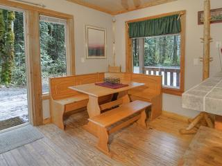 Pet-Friendly Mountain Cabin W Hot Tub Close to Stevens Pass! - Skykomish vacation rentals