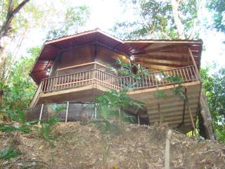Waterfall Villa & Jungle Retreat - Baru vacation rentals