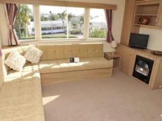 Burnham on sea, Haven, 8 berth static caravan - Berrow vacation rentals