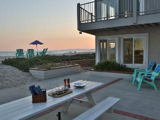 Perfect Condo with Private Outdoor Pool and Waterfront - Carpinteria vacation rentals
