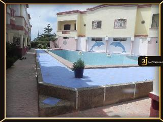 Duplex de charme avec piscine Sidi Bouzid - El Jadida vacation rentals