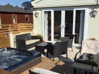 Woodys Retreat, Morpeth, Northumberland - Morpeth vacation rentals