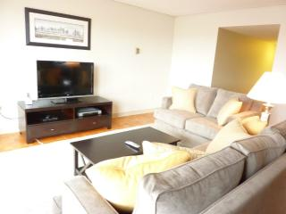 1 bedroom Apartment with Internet Access in Brookline - Brookline vacation rentals
