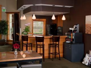 Furnished 2-Bedroom Apartment at Issaquah-Pine Lake Rd SE & SE 46th Pl Sammamish - Sammamish vacation rentals