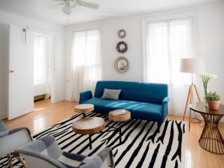 Furnished 1-Bedroom Apartment at W 11th St & 10th Ave Huntington Station - Huntington Station vacation rentals