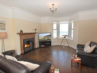 Seaview Cottage, Berwick-upon-Tweed. - Spittal vacation rentals